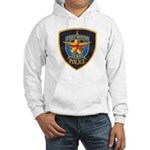 Fort Worth Police Hooded Sweatshirt