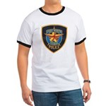 Fort Worth Police Ringer T