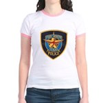 Fort Worth Police Jr. Ringer T-Shirt