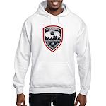 Wyoming Corrections Hooded Sweatshirt