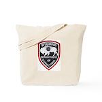 Wyoming Corrections Tote Bag