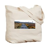 Irish Sheep Tote Bag