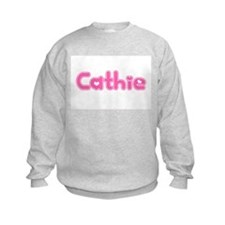 """Cathie"" Sweatshirt"