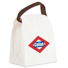 Callao.png Canvas Lunch Bag