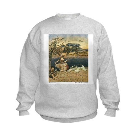 Rackham's Tattercoats Kids Sweatshirt