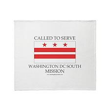 Washington DC South Mission - Washington DC Flag -