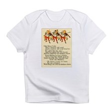 Old King Cole 2 Infant T-Shirt