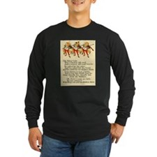 Old King Cole 2 Long Sleeve T-Shirt