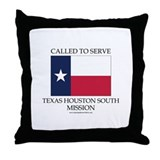 Texas Houston South Mission - Texas Flag - Called