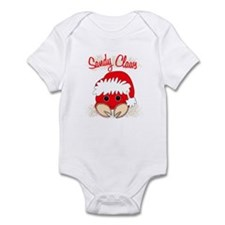"""Sandy Claws"" Infant Bodysuit"