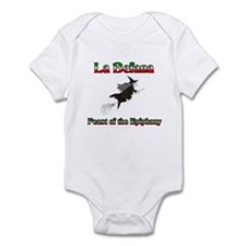 La Befana Infant Bodysuit