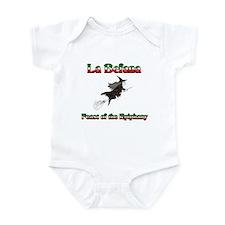 La Befana Infant Bodysuit