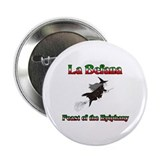 La Befana Button