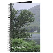 Glengyle House Journal
