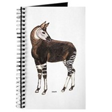 Okapi Animal Journal