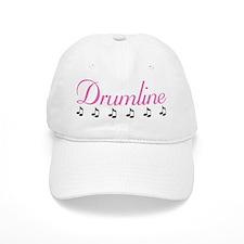Cute Drumline Marching Band Baseball Cap