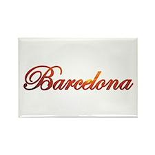 barcelonascript Magnets