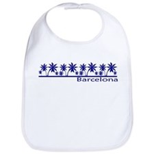 Cool Costa brava Bib