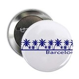 "Cool Costa brava 2.25"" Button (10 pack)"