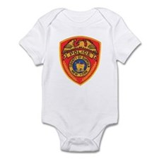 Suffolk Police Onesie