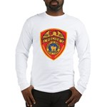 Suffolk Police Long Sleeve T-Shirt