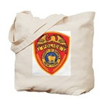 Suffolk Police Tote Bag