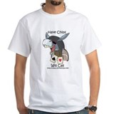 JackAce Donkeycaller have chips T-Shirt