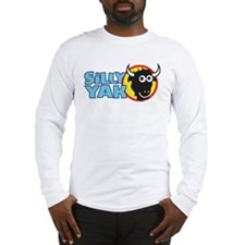 yak Long Sleeve T-Shirt