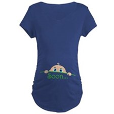 Soon Maternity T-Shirt