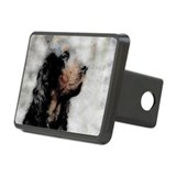 Gordon Setter Hitch Cover