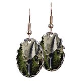 Yosemite Falls ,Yosemite Nation Earring