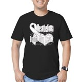 Dad Mesothelioma T-Shirt
