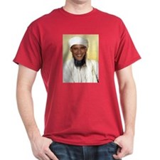 Barack Obama Bin Laden T-Shirt