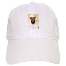 Barack Obama Bin Laden Baseball Cap
