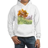 Speckled Hillside Hoodie