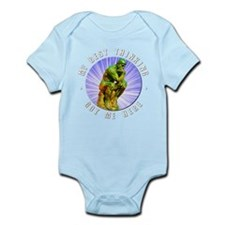 """Best Thinking"" Infant Bodysuit"