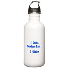 I think? Water Bottle