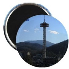 Gatlinburg, TN Magnet