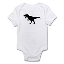 Dinosaur T-Rex Infant Bodysuit