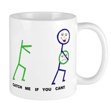 catch me if you can Mug