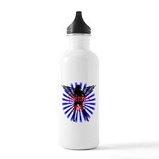Veteran's Angel Sports Water Bottle