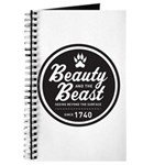 Beauty and the Beast Since 1740 Journal
