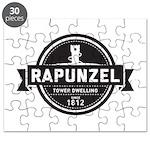 Rapunzel Since 1812 Puzzle