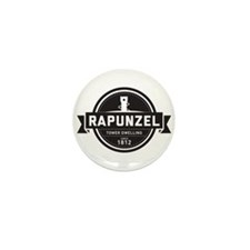 Rapunzel Since 1812 Mini Button (10 pack)