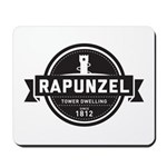 Rapunzel Since 1812 Mousepad