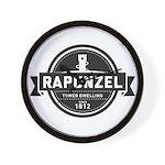 Rapunzel Since 1812 Wall Clock