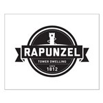 Rapunzel Since 1812 Small Poster