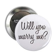 "Marry Me 2.25"" Button (10 pack)"