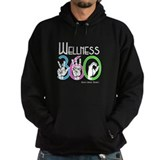 Official Wellness 360 Hoodie