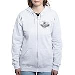 Rumpelstiltskin Since 1812 Women's Zip Hoodie